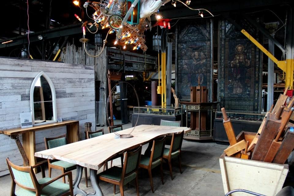 provenance architecturals open house — sessions — designphiladelphia